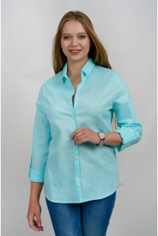 Shirt R02 Light blue